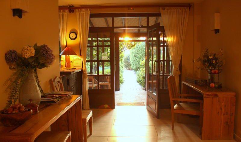 Rastoni Guest House