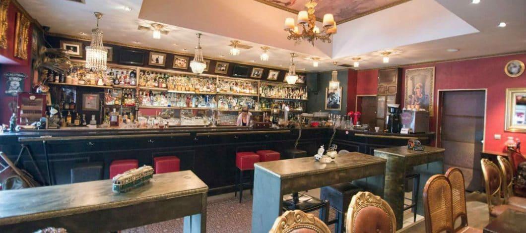 Vecchio Cafe