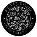 Petit Four Πετρούπολη Λογότυπο