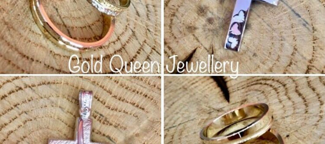 Gold Queen Jewellery