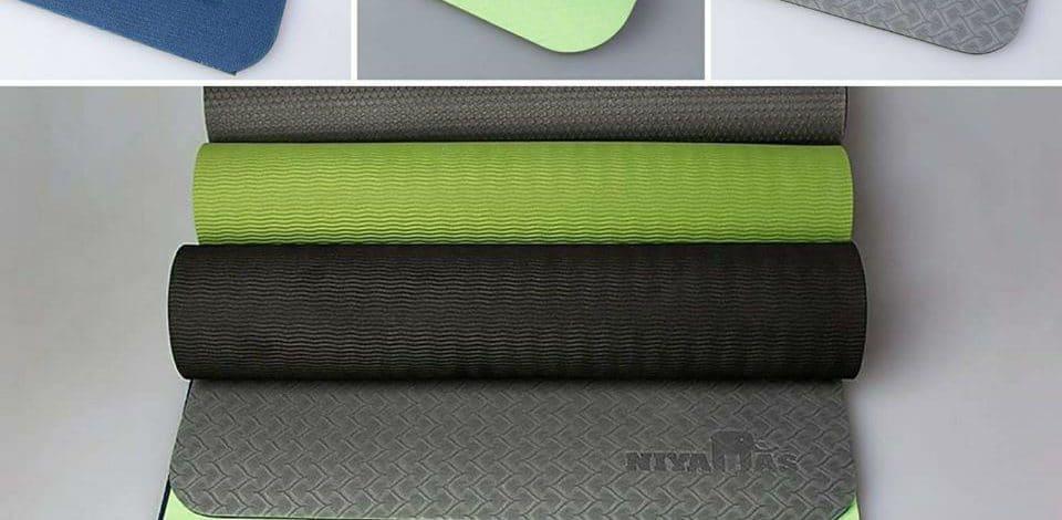 Niyamas Yoga Mat