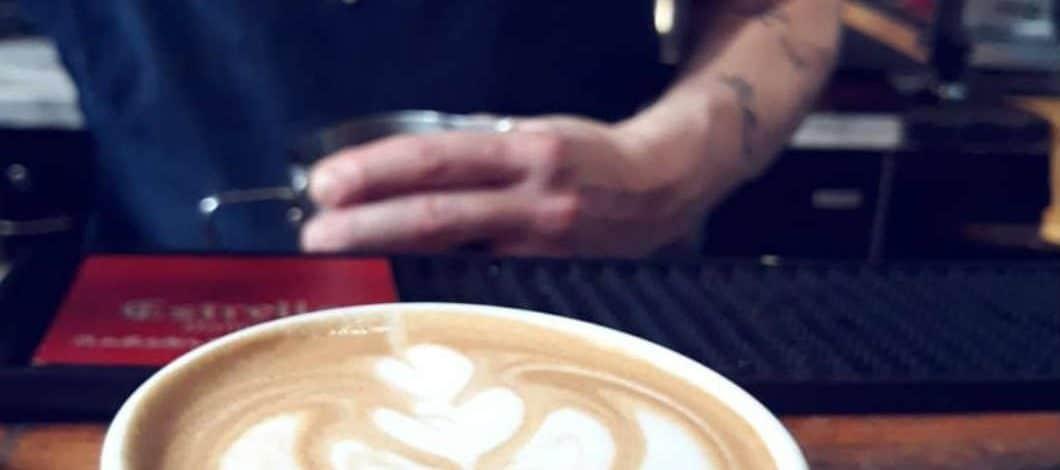 Χρώμα Cafe