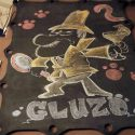 CluZo Cafe Ίλιον Λογότυπο