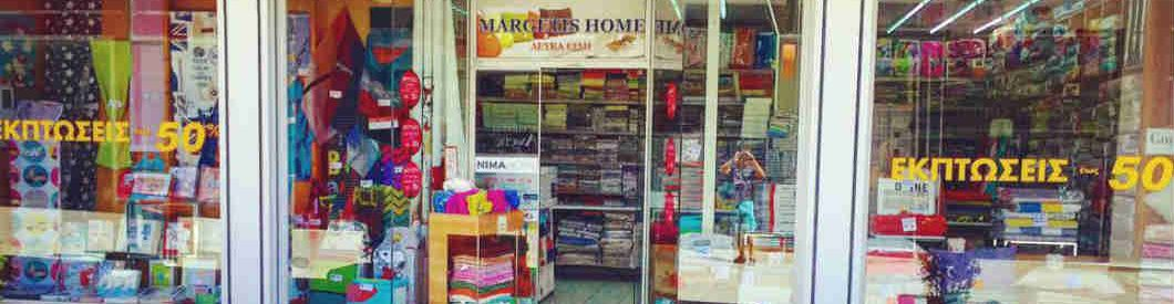 Margetis HOME