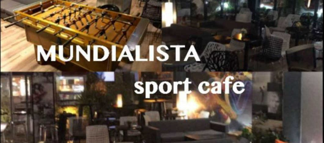 Mundialista Sport Cafe