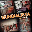 Mundialista Sport Cafe Ίλιον Λογότυπο