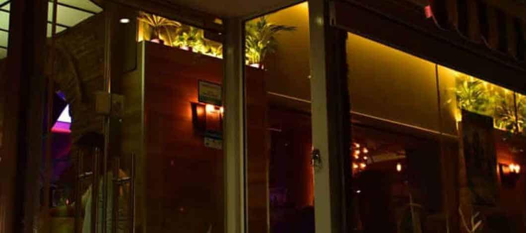 Wien Cafe