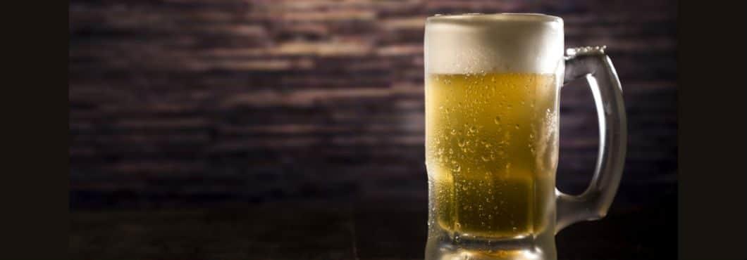 Μπύρα + Μπριός