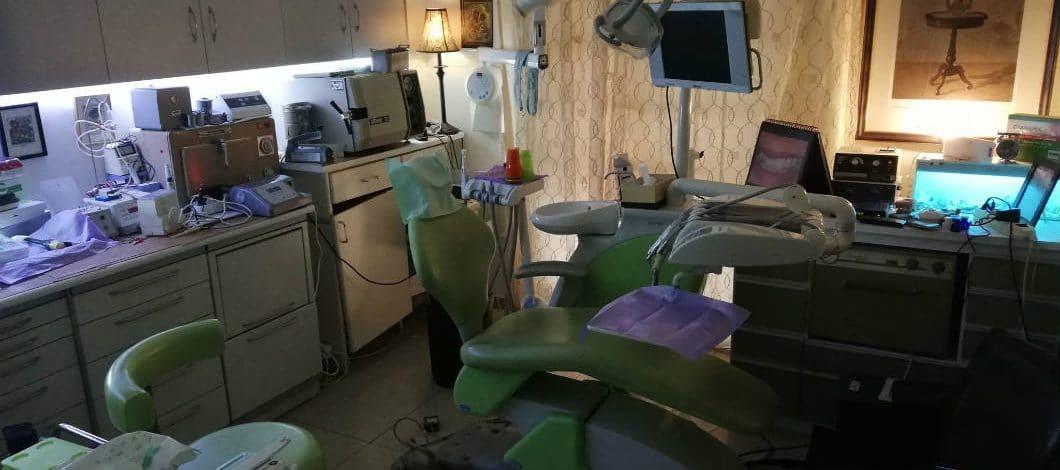 Χειρούργος Οδοντίατρος Παναγιώτης Ρεμιγιάκης
