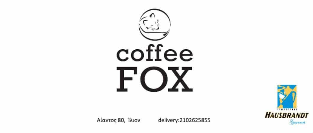 Coffee Fox