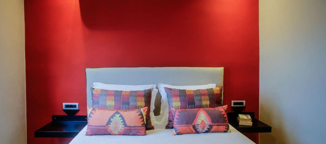 Aethra Boutique Rooms