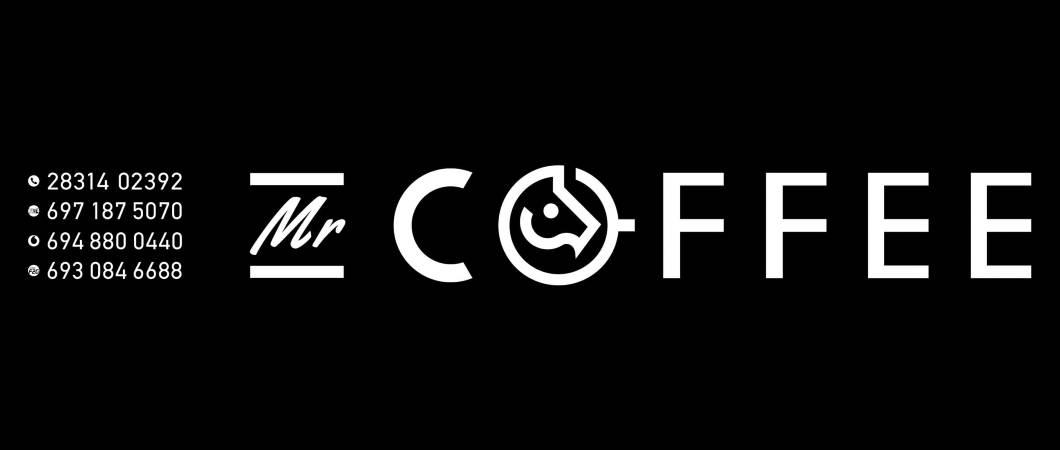 Mr Coffee Rethimno